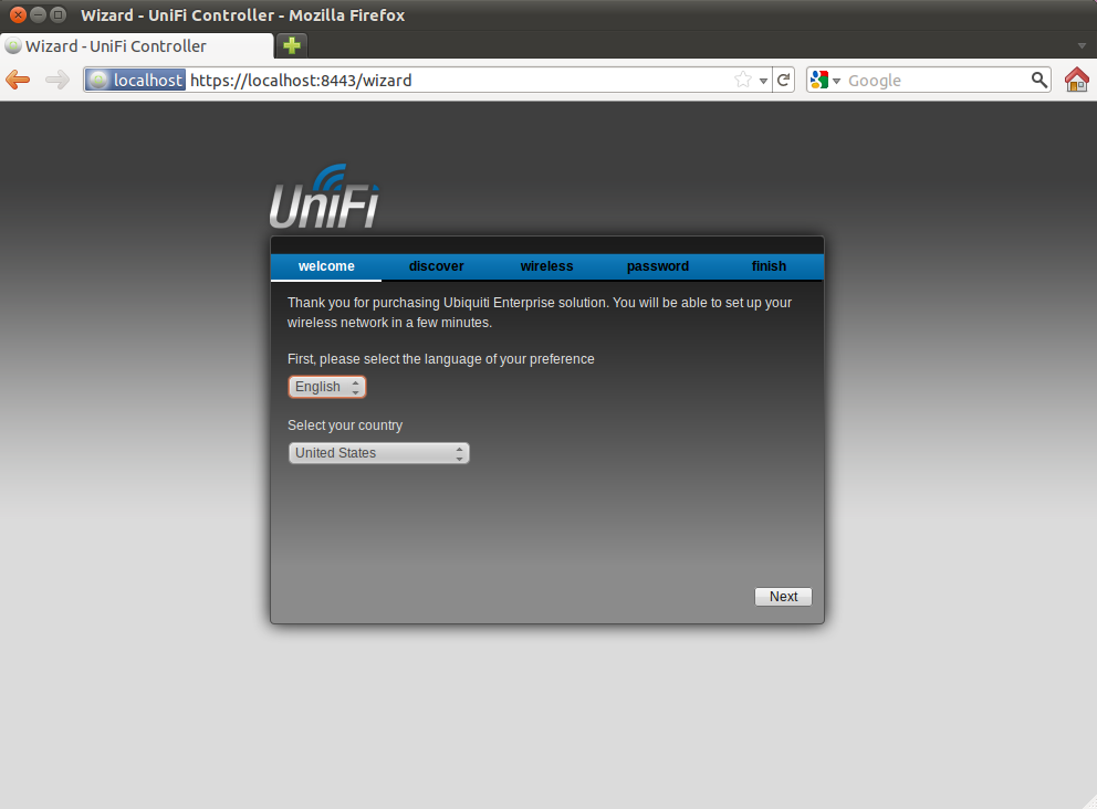 unifi_ubuntu